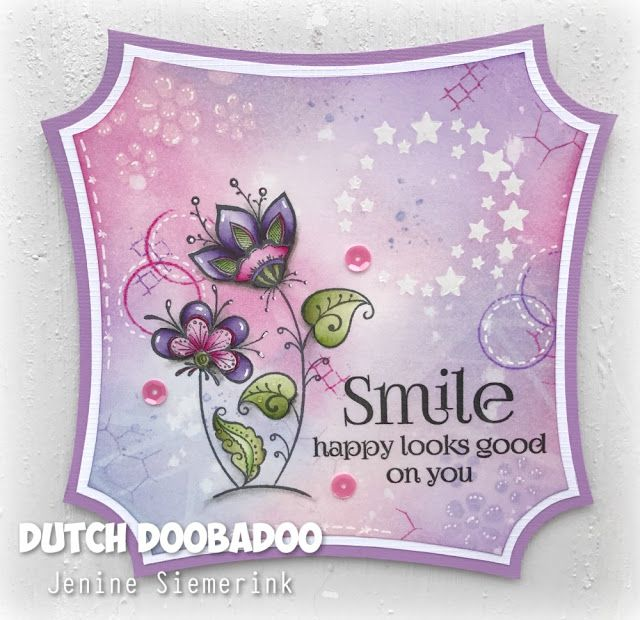 Katzelkraft - Smile happy looks good on you