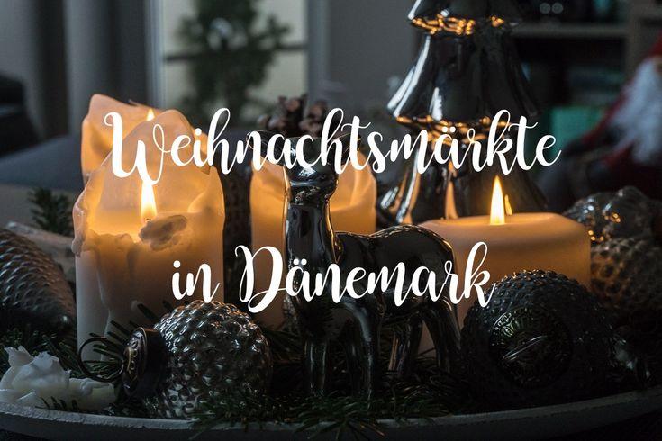 Hier findest Du eine Übersicht der dänischen Weihnachtsmärkte in Dänemark. Mit interaktiver Karte aller Weihnachtsmärkte inkl. Öffnungszeiten.