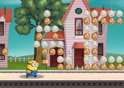 JuegosdeMinion.com - Juego: Minion Go Go Go 2 - Jugar Juegos Gratis Online Flash