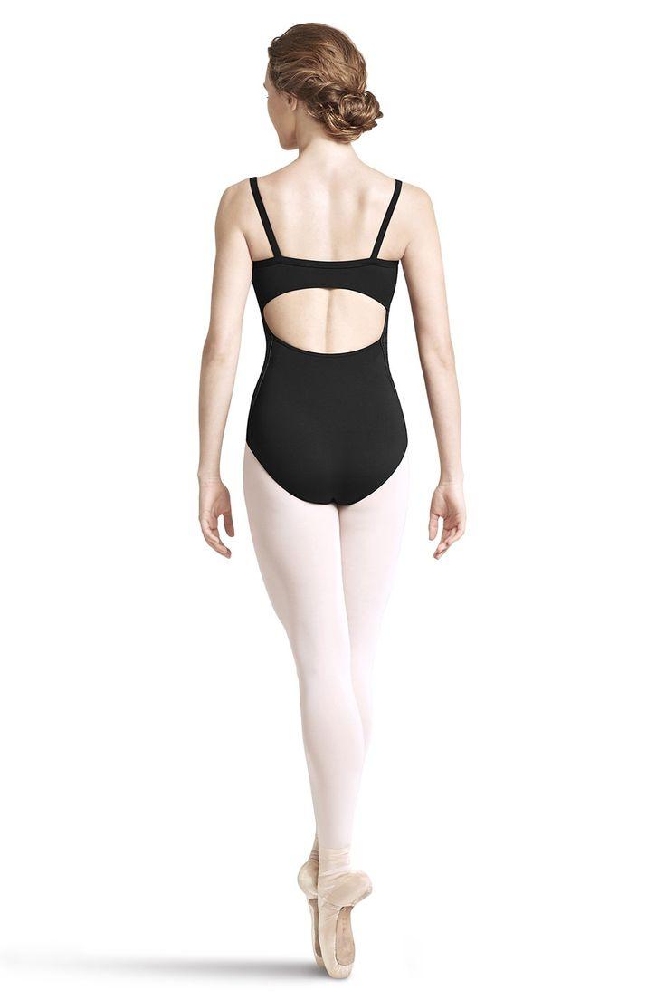 pussy leotard openleg Elegant Women's Ballet & Dance Leotards - Bloch® ...