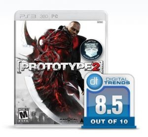 Prototype 2 review: Prototype 2 is the gaming equivalent of a blockbuster action movie. Nothing more, nothing less.    http://www.digitaltrends.com/gaming/prototype-2-review/