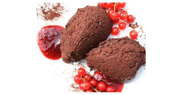 Mousse au Chocolate