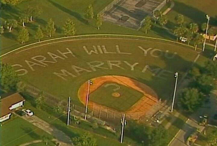 Cool baseball proposal