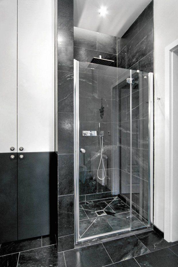 Zdjęcie numer 6 w galerii - Łazienka z prysznicem bez tradycyjnego brodzika