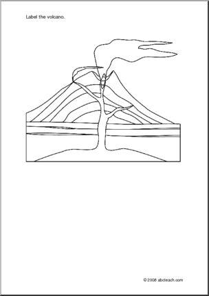 Earthquakes and Volcanoes Grammar Worksheet