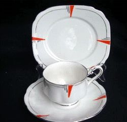 Royal Albert - Un-Named Patterns - No Matches - Extra Pieces www.royalalbertpatterns.com