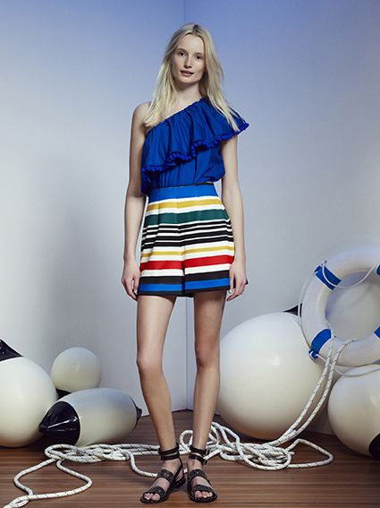 PINKO by Arzu Sabanci - Spring Summer 206 collection