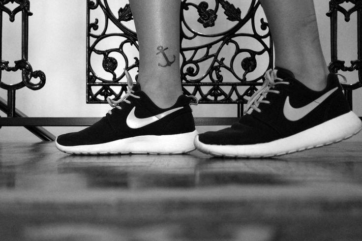 Nike Roshe Run Photographic contest #2014