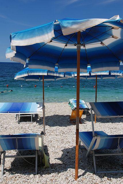 Sansone Beach - Elba Island, Livorno, Tuscany, Italy