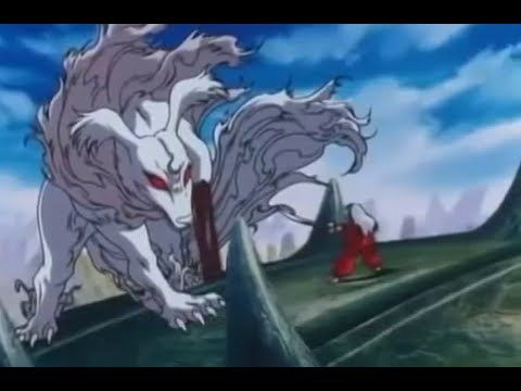 Inuyasha Episode 7 Sub Indonesia - Bentrokan Sesshomaru Vs Tessaiga