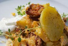 Banícke zemiaky