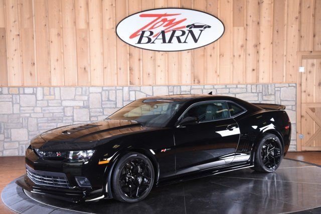 Cool Great 2015 Chevrolet Camaro Z/28 Camaro Z/28 Black Low 580 Mile 573rwhp  2017 2018 Check more at http://24auto.ga/2017/great-2015-chevrolet-camaro-z28-camaro-z28-black-low-580-mile-573rwhp-2017-2018/