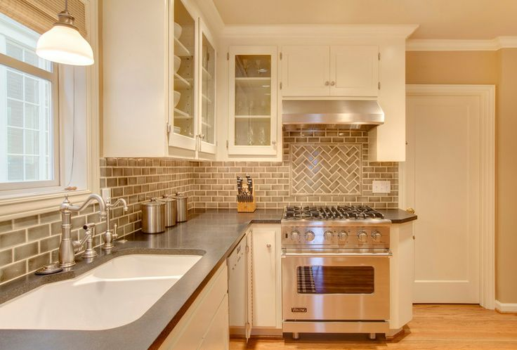 how to do kitchen backsplash traditional kitchen by knowles ps i like the warmth 7245