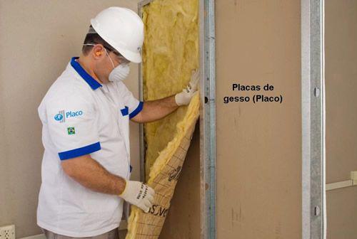Passo-a-passo - como montar um dry-wall
