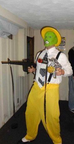 Men's Halloween Costumes Ideas