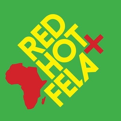 Gift Guide Item #13: The Red Hot + Fela compilation.