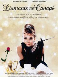 Diamants sur canapé en VOD, un film de 1961 - Vodkaster