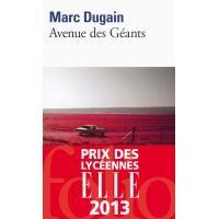 Avenue des géants - poche - Marc Dugain - Livre ou ebook - Soldes 2015 Fnac.com