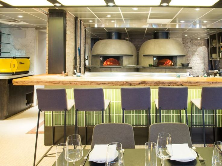 The Hottest Restaurants in Manhattan Right Now, August 2016