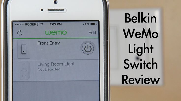 Not only can you program your lights to turn on or off at specified times, you can also set them to respond to the sun. Simply enter your city name in the WeMo App and then program your porch lights to turn on at sunset and off at sunrise.  http://www.belkin.com/us/p/P-F7C030/