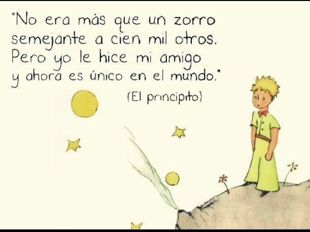 """15 Quotes From The Little Prince That Will Make Your: 15 Frases (y Lecciones) Que Adoramos De """"El Principito"""