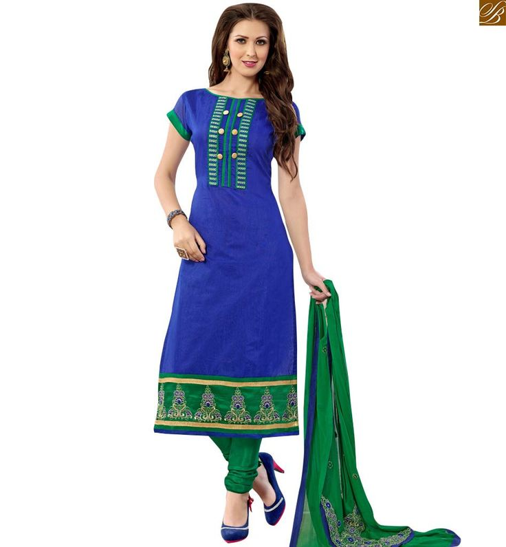Beautiful salwar kameez patterns and designs | Salwar ...