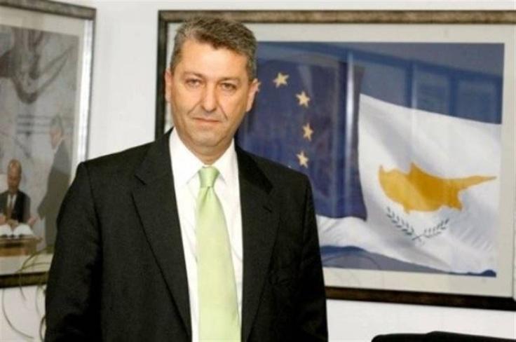 Λιλλήκας τώρα: Αφήστε τα παραμύθια κύριε Πρετεντέρη. #CYPRUS #BAILOUT