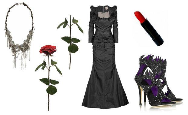 Stylish Girl versions of Halloween costumes