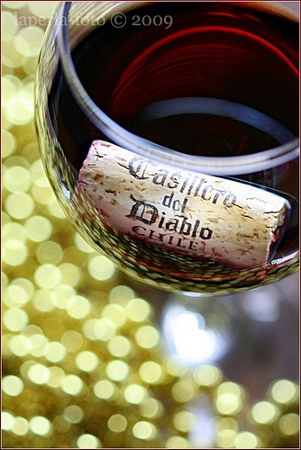 Concha y Toro Casillero del Diablo Cabernet Sauvignon <3