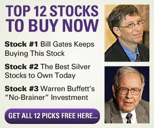 Warren Buffett's Best Stocks of 2013 Helping Him Beat DJIA/S 500