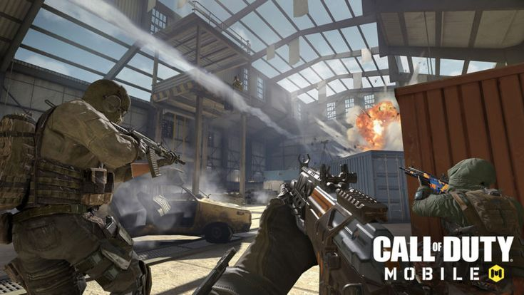 New details on Call of Duty: Mobile emerge (Update: Battle Royale mode announced)
