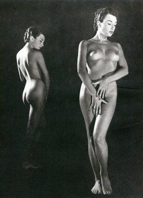 Everard, John - Female Nudes