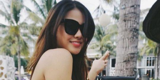 Aurel Kelamaan Jomblo Anang Anggap Putrinya Enggak Laku