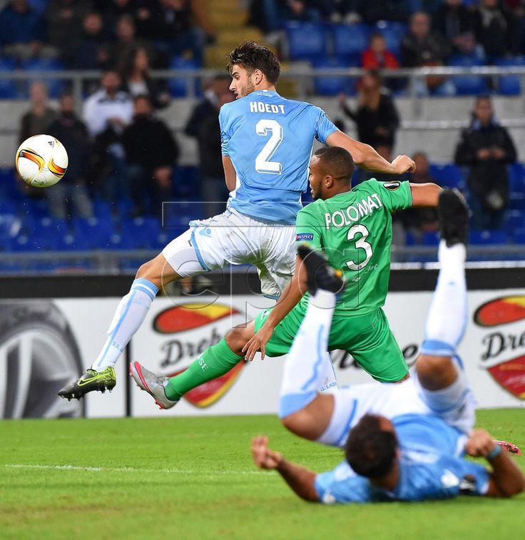 Ligue Europa : SS Lazio - ASSE - http://www.europafoot.com/ligue-europa-ss-lazio-asse/