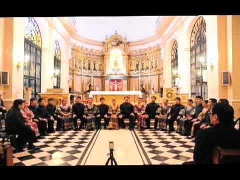 De Profundis-Magnificat (Eduardo Andres Malachevsky)- Philippine Madriga...