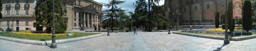 Plaza de Anaya