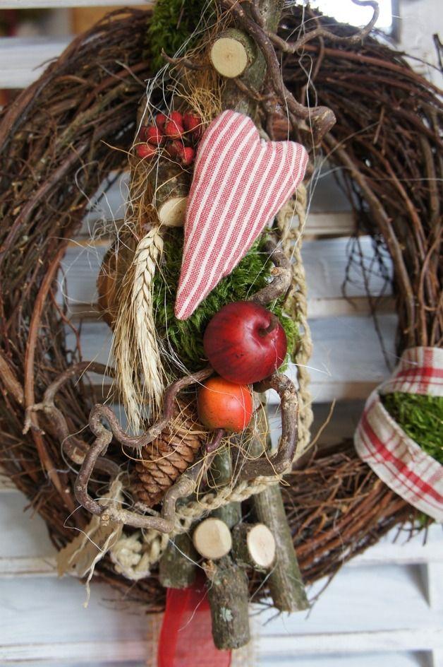 Türkranz - Kreative Floristik Artikel bei DaWanda online kaufen