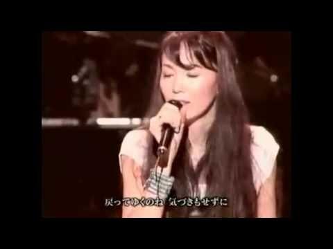 駅 竹内まりや - YouTube