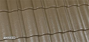 Roof Tiles | Monier - Elabana Aniseed