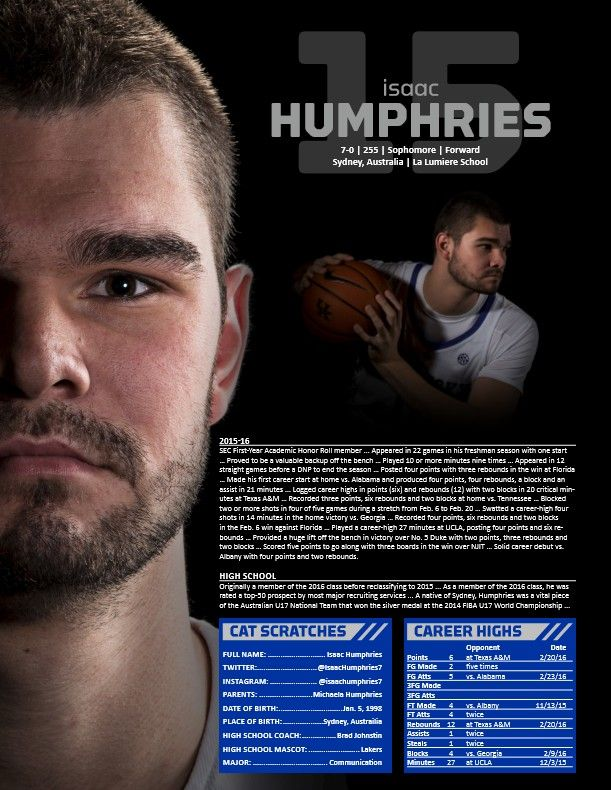 Humphries