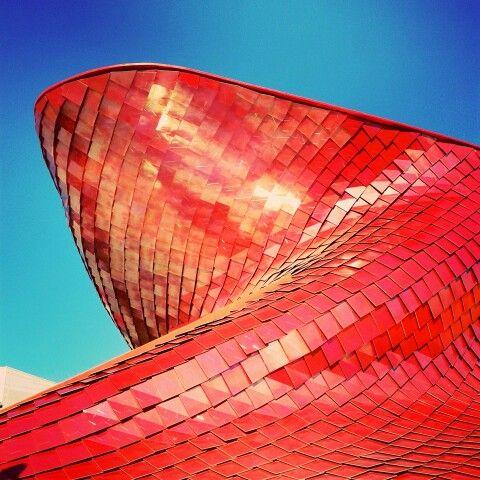 Expo Pavillon