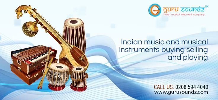 Indian music and musical instruments buying selling and playing