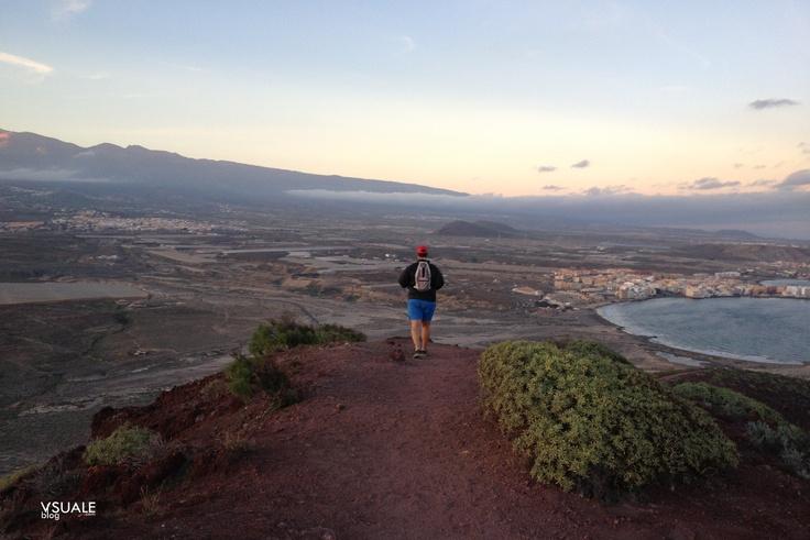 Montaña Roja, El Médano VII