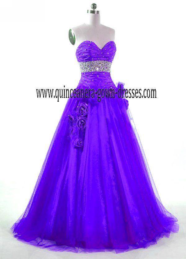 Las mejores 64 imágenes de prom dresses en Pinterest   Vestidos de ...