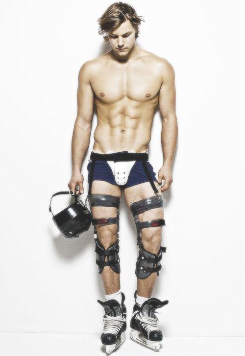 gay hockey player tumblr