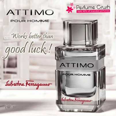 Top notes of Attimo offer fruity aromas of nashi pear and delicate lotus flower. A heart incorporates a floral blend of gardenia, peony and frangipani, while a base features a trail of musk, cedar and patchouli.The fragrance encompasses a floral bouquet lied on a warm, elegant, woody base.