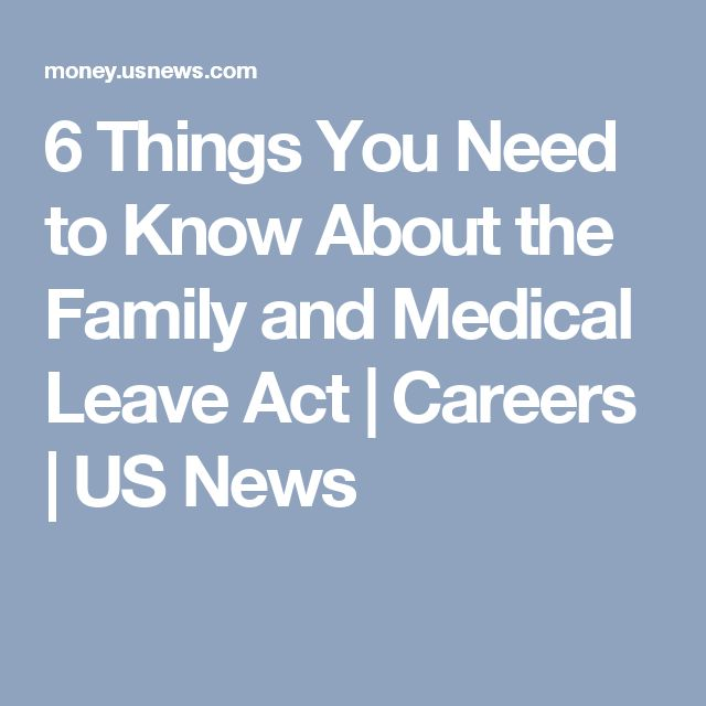 25+ unique Family medical leave act ideas on Pinterest Fmla - medical leave form