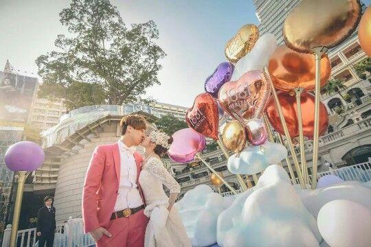 2015-2016年婚禮新娘化妝及髮型設計 現正接受預約 Whatsapp 63355409 www.facebook.com/carisngwedding