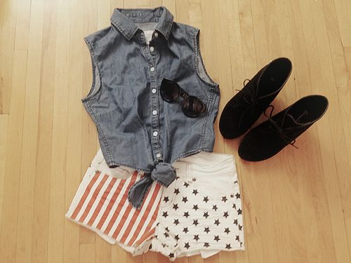 I Want to Make these shorts one day