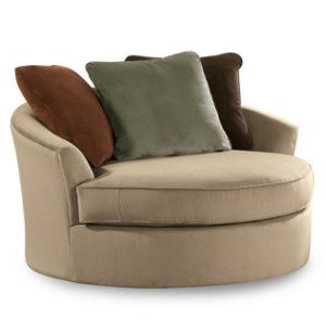 Laken Swivel Chair Sectionals Living Rooms Art Van